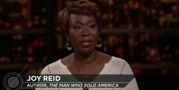 Joy Reid Describes The Long Term Damage Being Done By Trump
