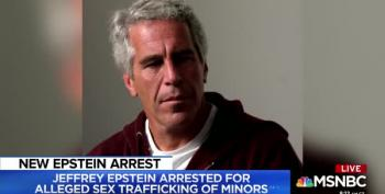 Stephanie Ruhle: So Who Was Epstein's Plea Deal Designed To Protect?
