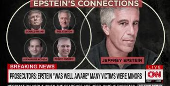 Kate Bolduan's Panel Focuses On Epstein's Powerful Circle Of Friends