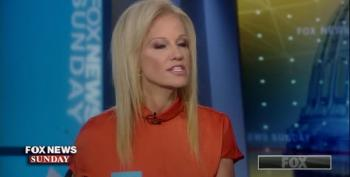 Kellyanne Conway Lies To Chris Wallace: Trump Didn't Know Zero-Tolerance Policy Would Separate Families