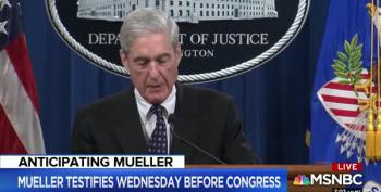 Don't Expect Too Many Surprises In Wednesday's Bob Mueller Hearing