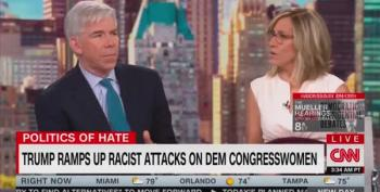 David Gregory Parses GOP Racism For Tax Cuts