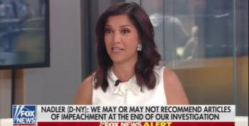 Fox News Host Smears Mueller With Claim He's In Early-Stage Dementia