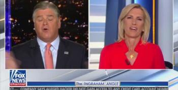 Hannity: I'd Prefer Migrant Concentration Camp To Some US Cities