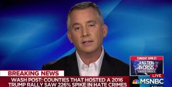 David Jolly: Republicans Will 'Never, Ever' Do Anything About Gun Control