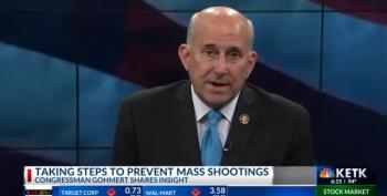 Louie Gohmert Draws A Straight Line Between Hate Speech And Preachers