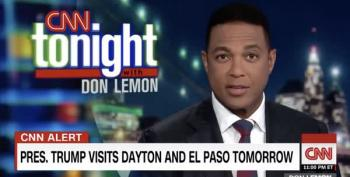 Don Lemon Calls Out Tucker On Denial Of White Nationalism