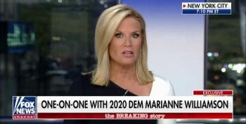 Fox's Martha MacCallum Defends Trump's Family Separation Policy