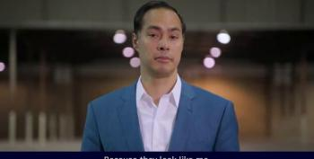 Julián Castro Makes A Small Ad Buy On Fox News, Just For Trump