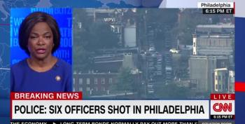 Rep. Demings On Philadelphia Shooting: Get These High Capacity Weapons Off Our Streets!