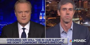 Beto Calls For Mandatory Assault Weapon Buyback