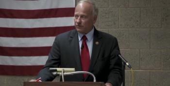 Steve King Asks For Apology After His Comments On Rape, Incest