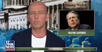 Fox Host Slams Wayne LaPierre