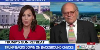 Congressman Steve Cohen Says Whatever Trump's Three Handlers Want, They Get