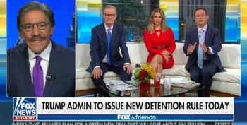 Brian Kilmeade: Indefinite Family Detention 'The Most Humane Thing Possible'