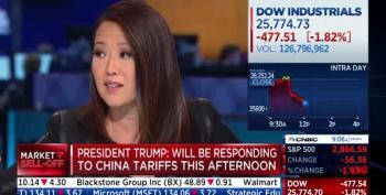 'Biggest Risk To Markets Has Always Been Trump'
