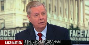 Lindsey Graham: Deficit Being 'Driven By Entitlement Spending'