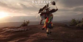 Dior's New 'Sauvage' Ad Receives Backlash