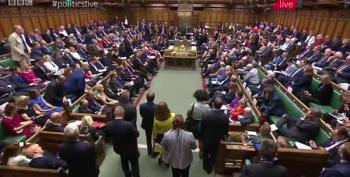 Member Of Parliament Slams Boris Johnson For Racist Remarks