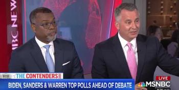 David Jolly Tells Dems To Forget About Electability Debate