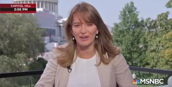 Katy Tur Hammers Home The Importance Of Paid Family Leave