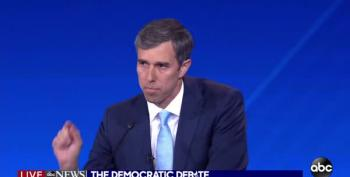 Beto O'Rourke: 'Hell Yes, We're Going To Take Your AR-15, Your AK-47!'