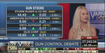 Fox News' Tomi Lahren Openly Advocates Shooting Immigrants