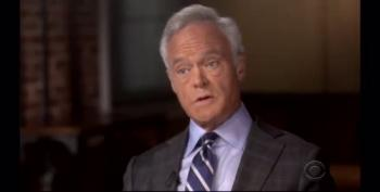 Scott Pelley Loses Patience With Kevin McCarthy