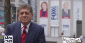 Napolitano: Trump Committed Impeachable Offense