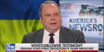 Fox News' Stirewalt Tells The Truth About Ukraine And Impeachment
