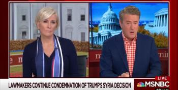 Scarborough Says Republicans Will Be Blamed For Not Stopping Trump