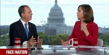 Schiff Defends Closed Hearings, Compares Them To Grand Jury
