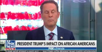 Brian Kilmeade Wonders Aloud: How Did GOP 'Allow' Switch To Jim Crow?