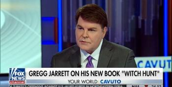 Neil Cavuto Confronts Trump Booster Gregg Jarrett: Will You Ever Fault The President For Anything?