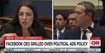 Democratic Women Shred Mark Zuckerberg Over Lies In Political Ads