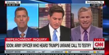 CNN Allows Swiftboating On The Air: Sean Duffy Edition