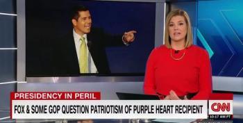 CNN's Brianna Keilar Lambastes New CNN Contributor Sean Duffy