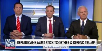 Devin Nunes Tells Fox Viewers Democrats And Media Are Cults