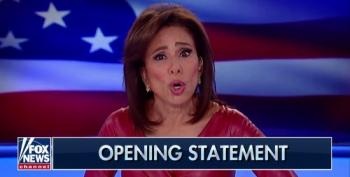 Jeanine Pirro Thinks Donald Trump Can Do Whatever He Wants: 'Get Over It!'