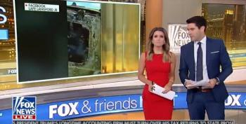 'Fox And Friends First' Are Lying Liars Just Like The Rest