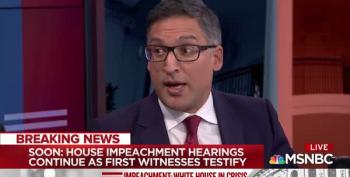 Neal Katyal:  Gordon Sondland Is In Huge Trouble