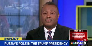 Malcolm Nance Connects Alt-Right, GOP, White Nationalism, And Russia