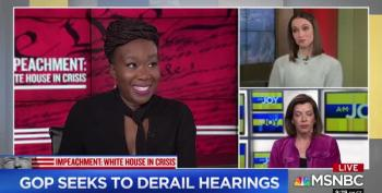 Joy Reid: Russia Got An Entire Political Party For A Bargain