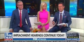 Brian Kilmeade Does Not Understand How Phones Work