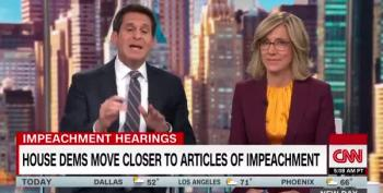 Disgusted John Berman Reacts To John Bolton: 'This Isn't A Game'