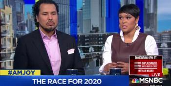 Joy Reid's Panel Rips Media For Erasing Candidates Of Color