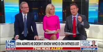 Fox And Friends Does NOT Want Republicans To Watch Hearings This Week
