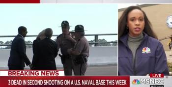 New Developments In Pensacola Naval Base Shooting