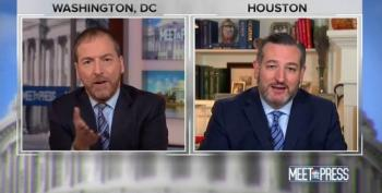 Chuck Todd Lays Into Ted Cruz For Pushing Russian Propaganda On Ukraine