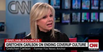 Former Fox Host Gretchen Carlson: 'We're In A Cultural Revolution'